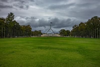 Canberra, Jan 2016