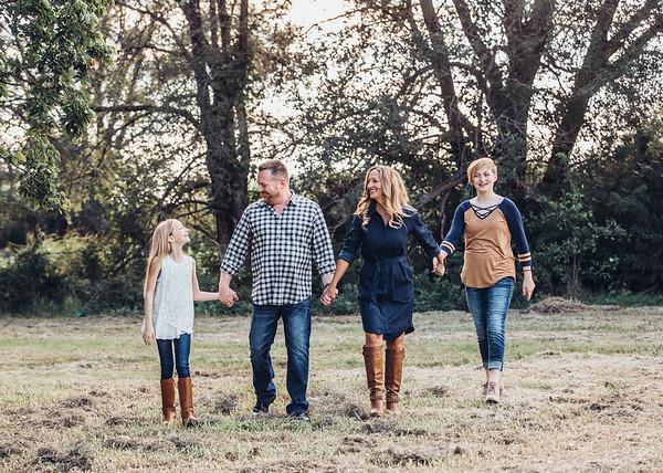 Fouse Family 2018