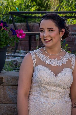 Jasmine's Prom