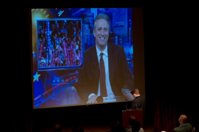 """5th Annual Festival of the Arts Boca presents """"The Daily Show with Jon Stewart"""" Writer Kevin Bleyer speaking on """"When News Breaks, We Should Fix It"""""""