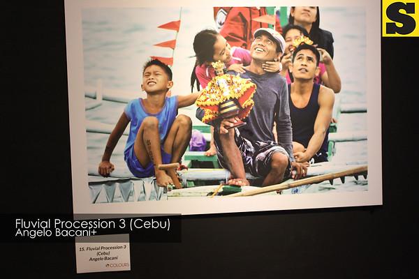450 Kaplag Painting Exhibit