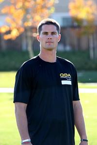 Quarterback Academy