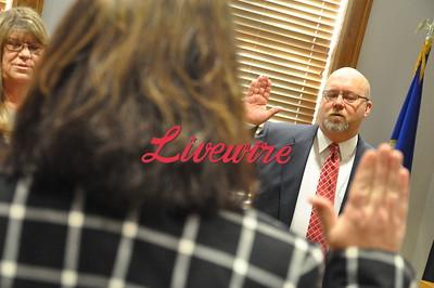 County Swearing In 2019