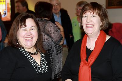 BSU Alumni Event Nov 2010