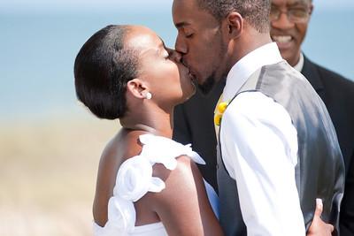 Wedding Challenge • 04/2012 • Tears