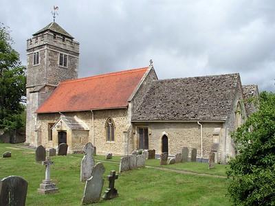 Appleton (2 Churches)