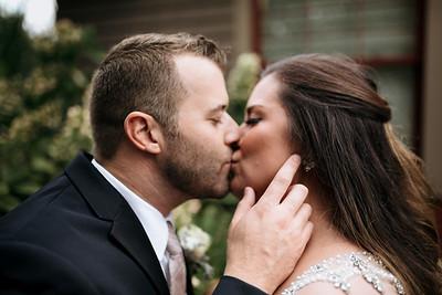 Edgewood Club   Brittney + Nick   Wedding Photography