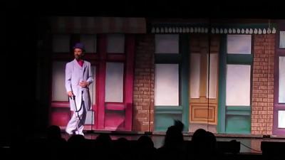 2014 Willy Wonka video2-LastShow