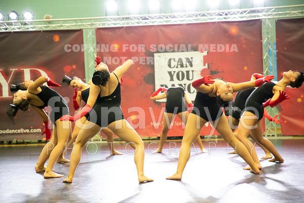Nottingham Theatre Dance School