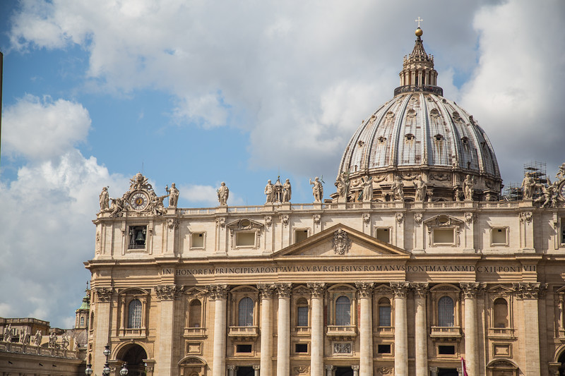 Vatican, Italy 2017