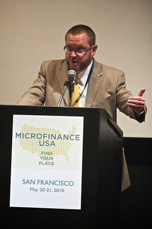 2010 - Micro Finance Conference