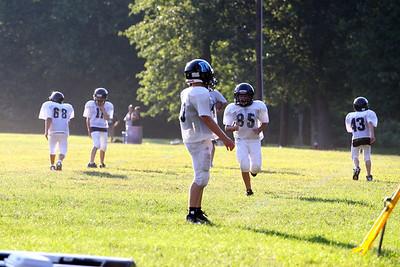 DBA Football 2010