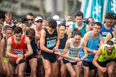 Blackmores Sydney Running Festival 2015