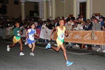 Bermuda International Race Weekend 2009 - Mile