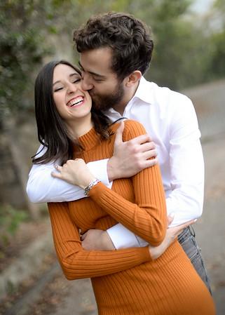 Alejandra + Daniel
