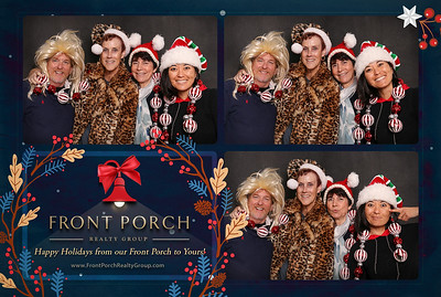 2019 Front Porch Holiday