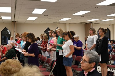 WOMEN'S ACT COMMISSION 6-6-19