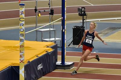 17-18 Sunbelt Indoor Track Championship