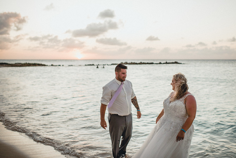 Requiem Images - Aruba Riu Palace Caribbean - Luxury Destination Wedding Photographer - Day after - Megan Aaron -7.jpg