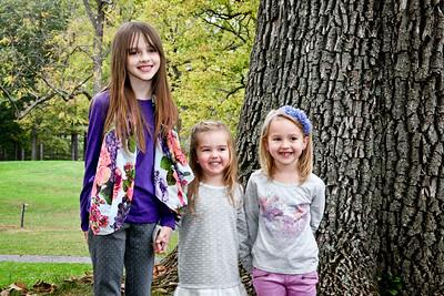 Avery, Cam, Harper