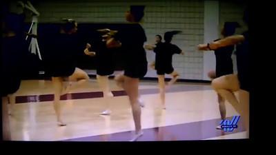 PRELIM. VIDEO - FSU 1 OF 3 JAZZ 2014