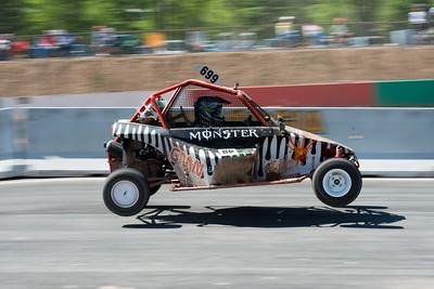 Trofeo Rallycross Maggiora - Round 2
