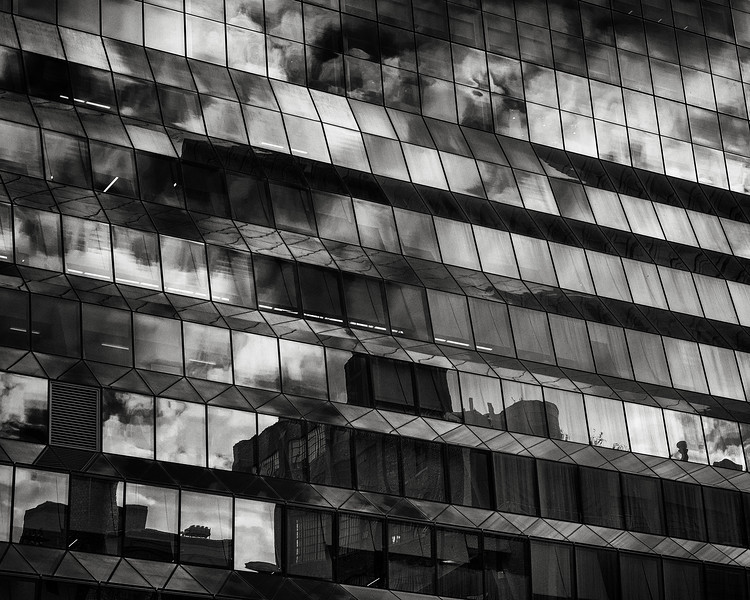 Chelsea reflections