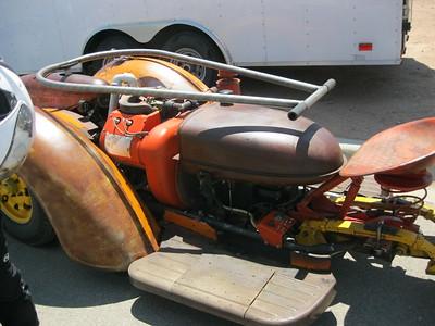 Motorado 2105