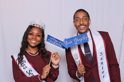 NC Central Student Union - Royal Court