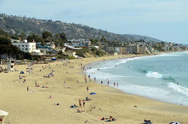 Laguna Beach, California (October 2014)