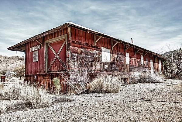 Chloride, AZ