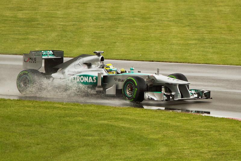 F1 Grand Prix du Canada 2013
