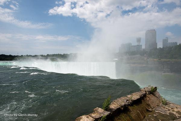 Niagara Falls, NY  / 07-07-16