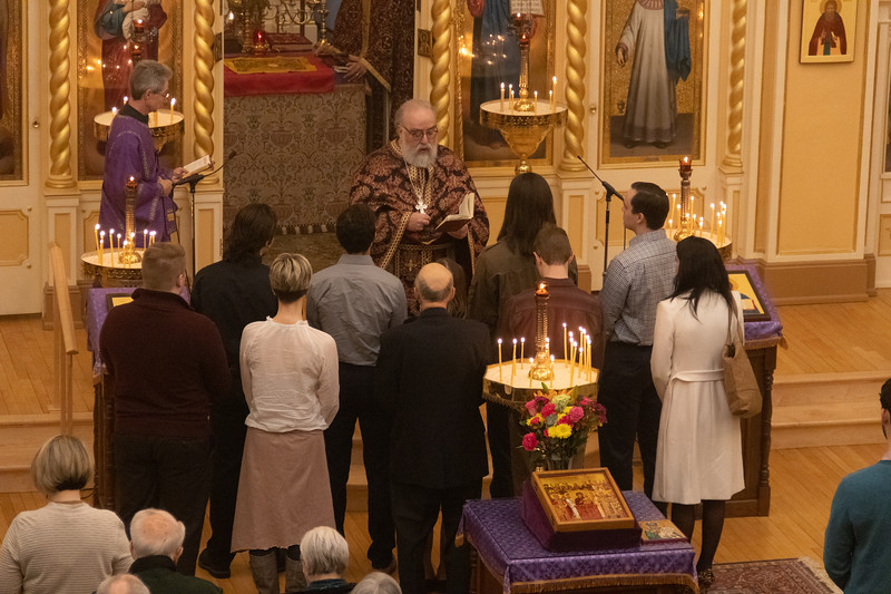 Orthodoxy Sunday 2019