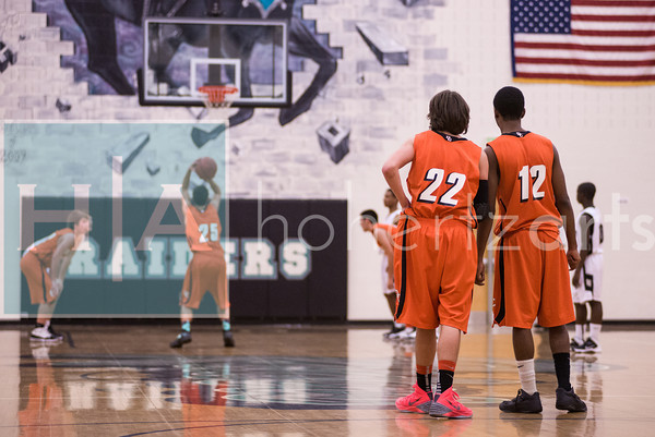 JVB Davie at Reagan 12/10/13