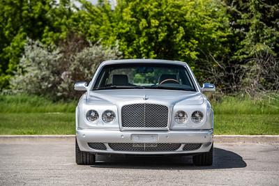 Segal Bentley