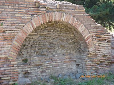 Rome Experience, Ostia Antica and Moderna