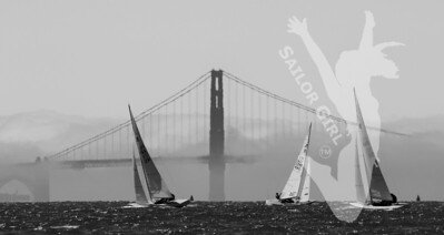Etchells World Championship 2017