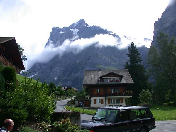 2002-08-01 - Zurich