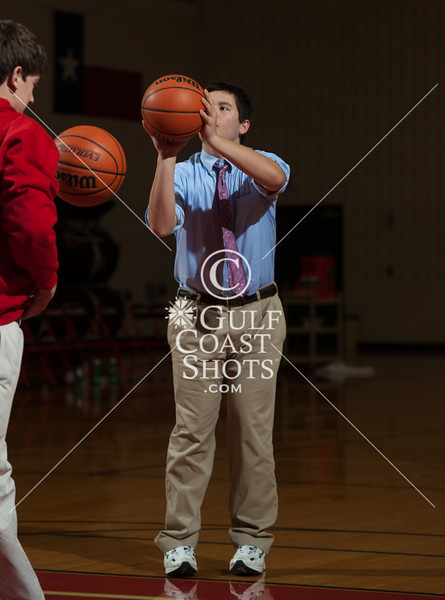 2011-01-21 Basketball Varsity Boys Episcopal @ St. John's