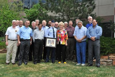 MAT Harlingen Review in Denver April 2012