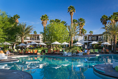 Palm Springs Area Resorts