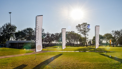 Nelson Mandela Foundation Invitational