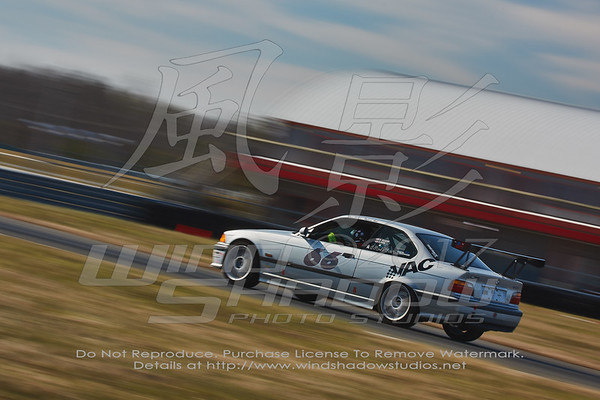(03/24/2018) Group D @ New Jersey Motorsports Park Thunderbolt Circuit