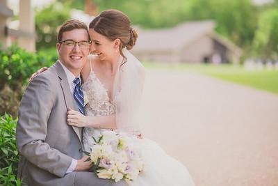 Aaron + Tere | Wedding