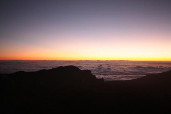 Haleakala Maui, Hawaii