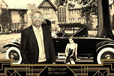 KETTLER Impact Awards 2019