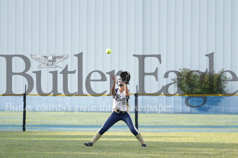Butler Youth Softball - Butler vs Wildcats