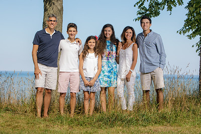 Gullo Family