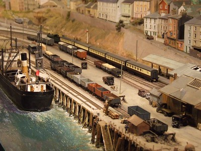 Model Rail 2010